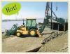 Small backhoe loader WZ30-25C Deutz engine