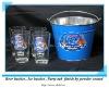 wholesale ice bucket.beer bucket