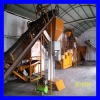 HL-1500 organic fertilizer Pellet production line/0086-13523070662