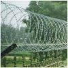 Galvanized Barbed Wire(manufacturer)