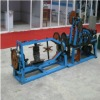 Anping barbed wire mesh machine