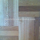 Oak Parquet-Natural oil