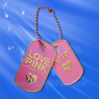 2012 hottest sell couple dog tag