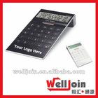 ABS Desktop 10-Digit Calculator w/ Dual Power