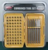 66 pieces combined tool set