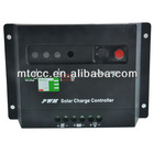 mppt solar charge controller 30a