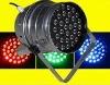 PAR lighting with tri-color LEDs