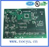 pcb for security system