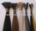 Austrial best sell u/v/i tip human hair extension 1g/strand