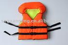 kids marine life jacket vest
