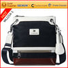 Hot popular personalized high quality nylon man small shoulder bag