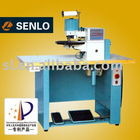 Automatic Speed Change Cementing & Folding Shoe Machine