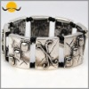 Charm Vintage Alloy Bracelet