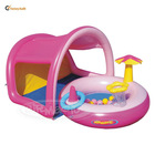 Inflatable Ball Play Toy-8105 Sunny Day Ball Pit