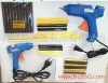 Glue gun/ stick for hair extension/Hair extension tools