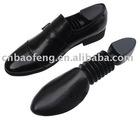plastic shoe form making