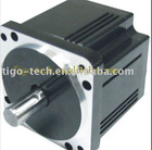 electric ac servo motors