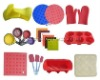 New safe Silicone Kitchen ware