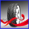 UHP tire, PCR tire