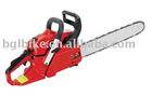 52cc 45cc gasoline chain saw