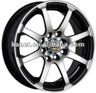 14 inch aluminum car alloy wheel rims