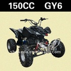 Engine GY6 utility atv with electric start&single cylinder