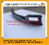 For Highlander 4*4wd Car Body Kit Rear Grille Guard 2012 New