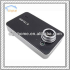 Manufacturer Cheap Portable Full HD K6000 G-sensor Car Video Camera DVR