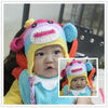 Cute Baby Infant Wholesale Knitted Pattern Owl Hat In Stock