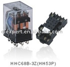 12VDC Miniature Relay
