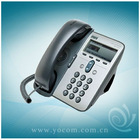 New Cisco CP-7912G) VoIP Phone