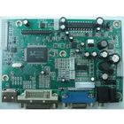 LCD monitor driver board