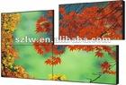 46 inch ultra narrow bezel LCD video wall