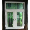 Aluminum Casement Window Swing Out