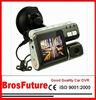HD dual-lens mini car dvr ,car recorder