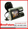 HD dual-lens mini car dvr ,car recorder