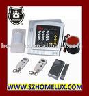 Telephone Auto Dial Home Alarm System