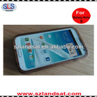 Factory direct sale wood case for galaxy note ii BCS05