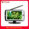 PMP palyer 7inch TV with SD AND USB