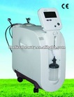 beauty salon equipment oxygen concentrator price oxygen facial machine jet peel machine
