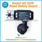 Hot! Car DVR road recorder for safety guard