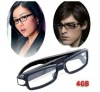 High Definition Eyewear Camera glasses dvr