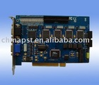 16CH cctv PC DVR Card