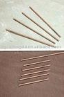 O.D.3*150mm copper flexible metal gooseneck