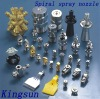 Spiral spray nozzle with high quality(Hot sale)