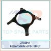 PGT MBK motorcycle parts ressot etoile embr,bb,ct
