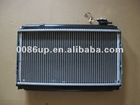 CHINESE CAR PARTS-RIDIATOR-HAFEI-465-1018-16MM THICKNESS