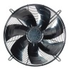 Industrial Axial fan 630mm 220/380VAC