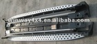 BENZ GL450 X164 ALUMINIUM STEP BOARD