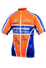 Sublimation Printing Cycling Wear